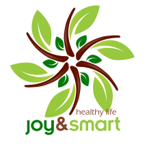 Logo Joy & Smart Healthy Life