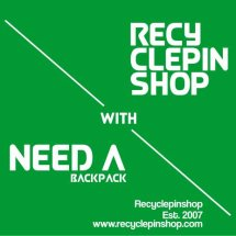 recycle pinshop