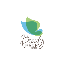 Logo Beauty Barn