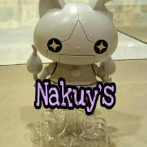 NaKuys Logo