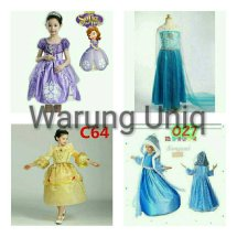 Baby and Kids WarungUniq
