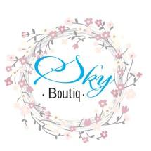 Logo SKY Boutiq