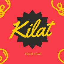 Logo Toco Kilat