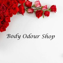 body odour shop
