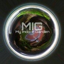 Logo My Indoor Garden - MIG