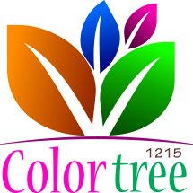 color tree