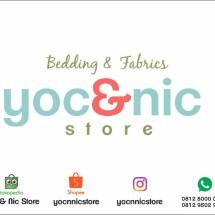 Logo Yoc & Nic Store
