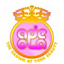 Logo Adeola Fashion