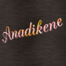 Logo Anadikene
