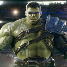 Hulk Supplement