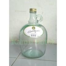 Kamil botol