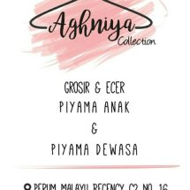 Aghniya Shop