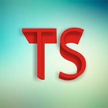 Logo tilis shop