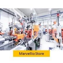 Logo Marvellio Store