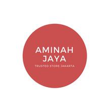 Logo Aminah Jaya