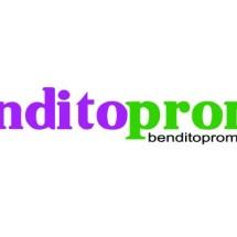 Logo Bendito Promosi