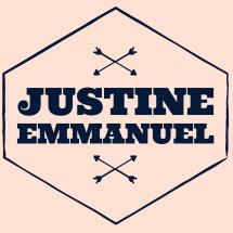 Justine Emmanuel