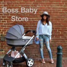 Logo Boss Baby Store