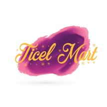 Logo Ticel Mart