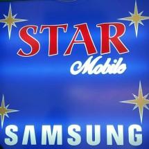 star mobile kompas