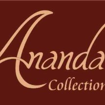 Logo ananda's collection