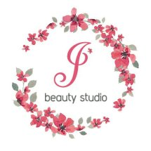 Logo J Beauty Studio