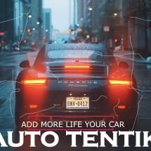 Logo Auto Tentik