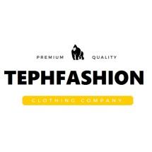 TephFashion Logo