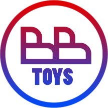 Logo B&B Toys