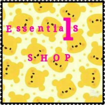 Essential Shop