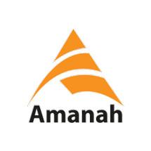 Logo Amanah Travel