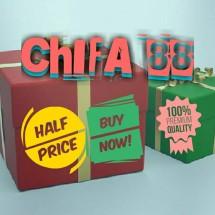 Logo CHIFA 88