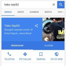 Toko Oey92