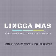 Logo LINGGA MAS