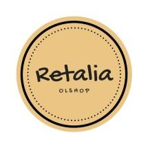 Logo retalia olshop