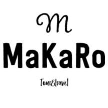 Logo Makaro TRAVEL