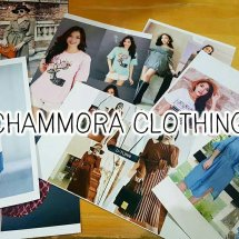 chammora clothing