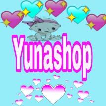 Logo yunashope