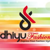 dhiyu fashion
