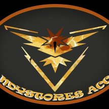 Logo NDYSTORES PUSAT ACC