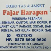 Logo Fajar Harapan