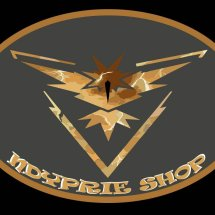 Logo ndyprie shop