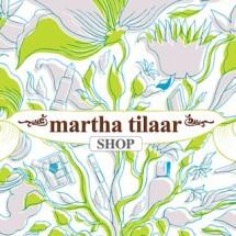 Logo Martha Tilaar Store