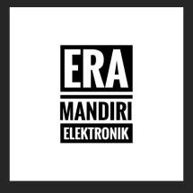 Logo ERA MANDIRI ELEKTRONIK