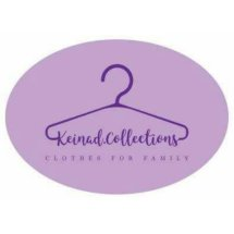 Keinad_collections Logo