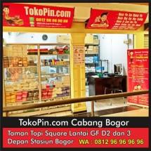 Tokopin Bogor