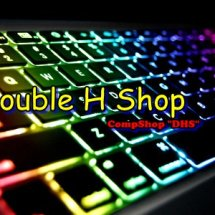 Double H Shop