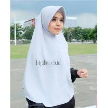 Logo Hijab Store Grosir