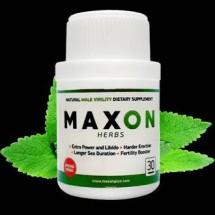obat maxon