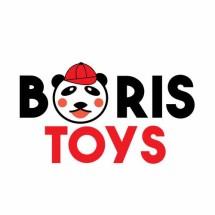 Logo Boris Toys